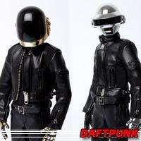 Daft Punk  Réalisateur, Producteur, Scénariste