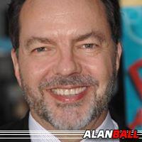 Alan Ball  Réalisateur, Producteur, Scénariste