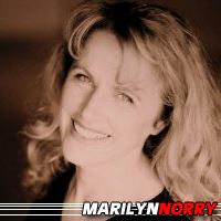 Marilyn Norry