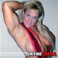 Jayne Trcka
