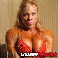 Lauren Powers  Actrice