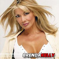Brenda Kelly  Actrice