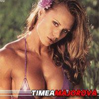 Timea Majorova