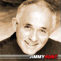 Jimmy Hunt  Acteur