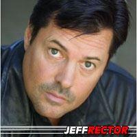 Jeff Rector  Réalisateur, Producteur, Scénariste