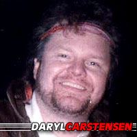 Daryl Carstensen  Réalisateur, Scénariste