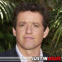 Justin Louis  Acteur