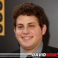 David Blue  Acteur