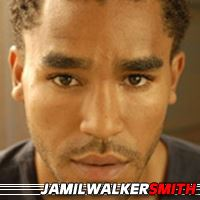 Jamil Walker Smith  Acteur, Doubleur (voix)