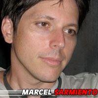 Marcel Sarmiento