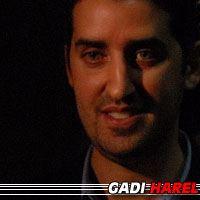 Gadi Harel  Réalisateur