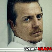 Trent Haaga
