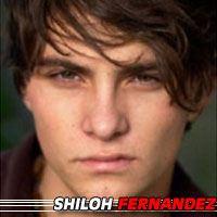 Shiloh Fernandez  Acteur