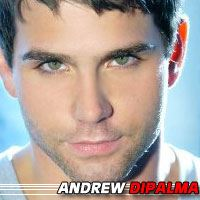 Andrew DiPalma  Acteur