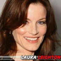 Laura Leighton  Actrice