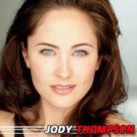 Jody Thompson  Actrice