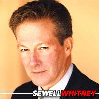 Sewell Whitney