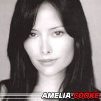 Amelia Cooke
