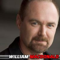William MacDonald  Acteur