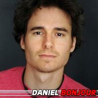 Daniel Bonjour