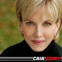 Caia Coley