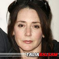 Talia Balsam  Actrice