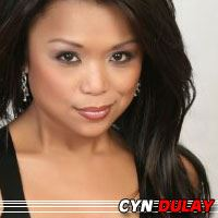 Cyn Dulay  Actrice