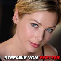 Stefanie von Pfetten