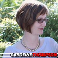 Caroline Thompson  Réalisatrice, Productrice, Scénariste