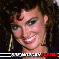 Kim Morgan Greene