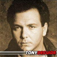 Tony DeGuide