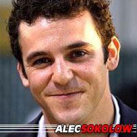 Alec Sokolow  Réalisateur, Scénariste