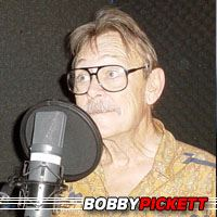 Bobby Pickett