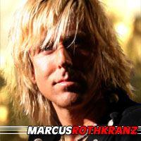 Markus Rothkranz  Réalisateur, Scénariste
