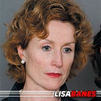 Lisa Banes  Actrice