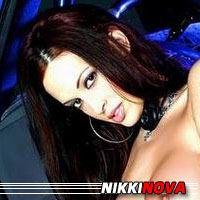 Nikki Nova  Actrice