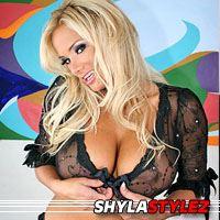 Shyla Stylez  Actrice
