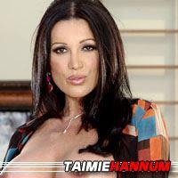 Taimie Hannum