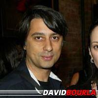 David Bourla  Producteur, Scénariste
