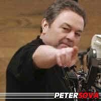 Peter Sova  Directeur de la photographie