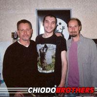 Charles Chiodo