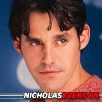 Nicholas Brendon  Acteur