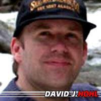 David J. Hohl  Réalisateur, Producteur, Scénariste