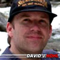 David J. Hohl