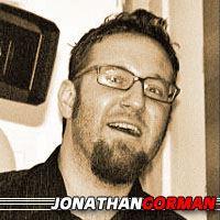 Jonathan Gorman