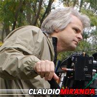 Claudio Miranda
