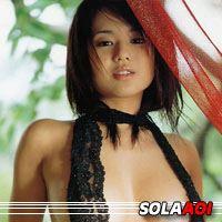 Sola Aoi