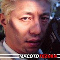 Macoto Tezuka