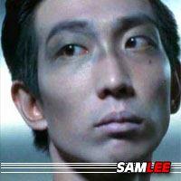 Sam Lee  Acteur