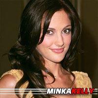 Minka Kelly